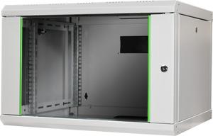 Schrank Wandmontage  7HE,H 420 x B 600 x T 600 mm