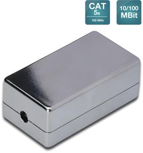 Anschlussbox Cat5e LSA,LSA+  Leisten
