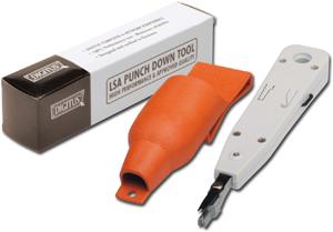 Auflegewerkzeug LSA,Für LSA Leisten + Abschneider