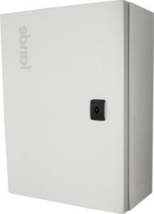 SCHALTSCHRANK 07U  IP66,300x400x150 mm,RAL7035
