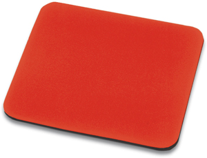 Mouse Pad 3mm  ROT,250mm * 220mm* 3mm