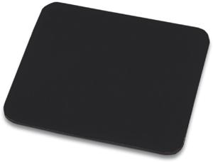 Mouse Pad 3mm SCHWARZ,250mm * 220mm* 3mm