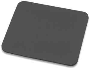 Mouse Pad 3mm GRAU,250mm * 220mm* 3mm