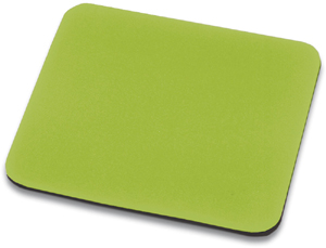 Mouse Pad 3mm GR�N,250mm * 220mm* 3mm