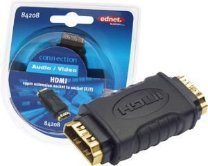 Adapter HDMI A BUBU,HDMI A BU  HDMI A BU