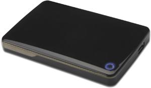 Ext. 2.5\ HDD Geh�use SSD,USB 3.0 SATA, f�r SATA HDD
