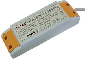 Driver für 3-1 LED Panele 36W,Dimmbar EMC geprüft