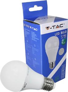 LED Bulblight E27 12W Naturw.,SMD Chip, 1055lm, 200°