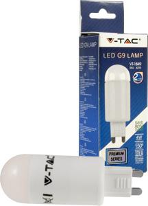 LED Spotlight G9 4W Kaltweiß,Eingang 230V, 320lm, 150°