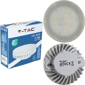 LED Leuchte, 7W, Warm Wei�,500lm, 200�, 75x23,5mm