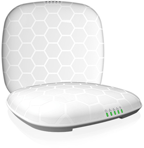 WLAN ACCESSPOINT 2,4,PoE 802.3af, 802.11N 2x2 MiMo