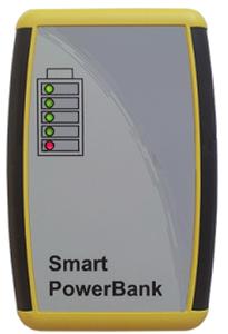 PoE PowerBank 16V 600mA,Mikrotik, Ubiquiti u. Ligowave