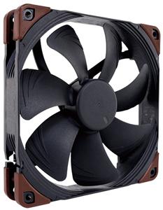 L�fter 12VDC 140x140x25mm,4-Pin PWM, max. 2000rpm, IP52