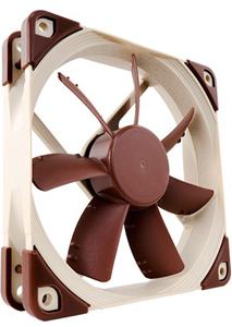 L�fter 12VDC 120x120x25mm,6,7 bis max. 8,6dBA, 800RPM