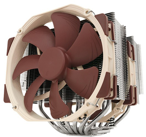 CPU COOLER ALCU AMD AM2, AM2+,INTEL LGA115X/2011