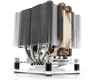 CPU COOLER ALCU AMD AM2, AM2+,INTEL LGA115X/2011