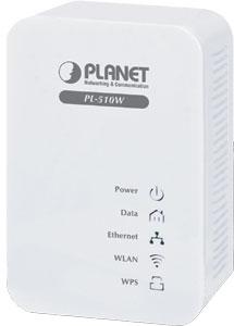 Powerline Wireless N Extender,300Mbps WLAN,200Mbps Powerline
