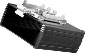 Hutschienen Adapter,f�r RUT5xx Serie
