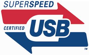 USB 3.0 Kabel A/STB/ST 3m,USB 3.0 konf., AWG28, 2xgesch.